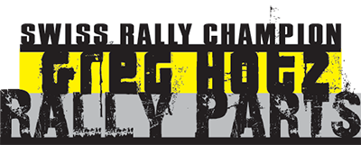Greg Hotz Rally Parts Logo